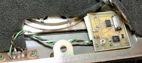 88.5Hz Tone Generator