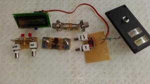 SWR Detectors